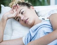 Слабость после сна