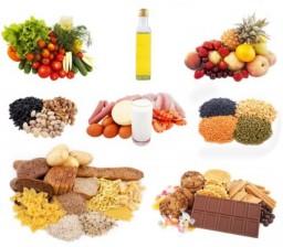 Главный вред раздельного питания