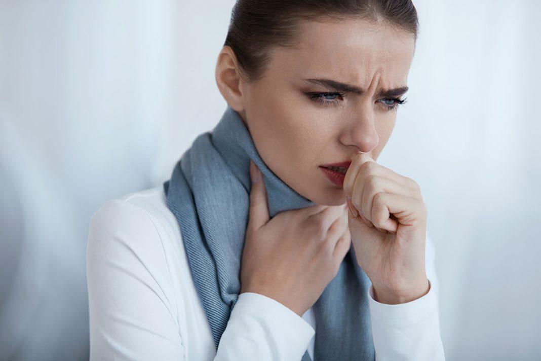 Причины длительного кашля после ОРЗ