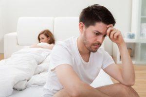 Возможен ли секс при аденоме простаты