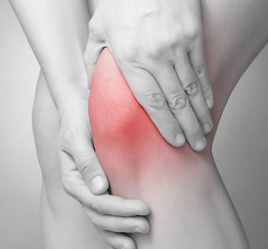 Процедура назначается при выраженных болях или скованности в движениях суставов