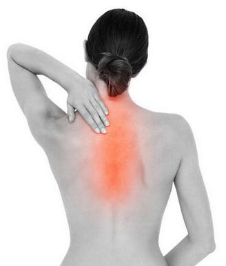 Боли в спине при грудном остеохондрозе