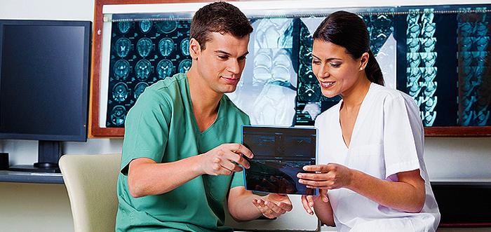 Для обнаружения грыжи спины обычно достаточно рентгенографии
