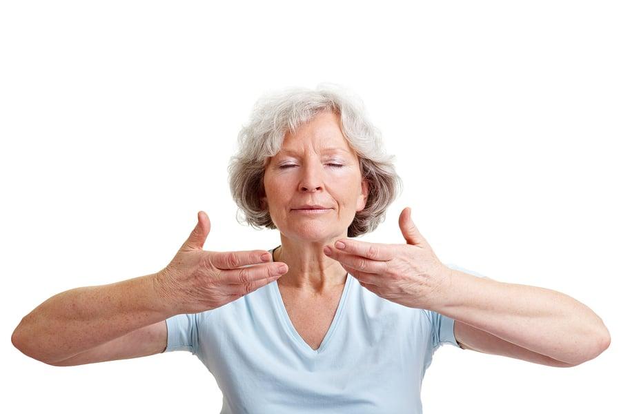 ЛФК при плеврите легких у пожилых людей