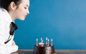 Почему появляется депрессия перед днем рождения