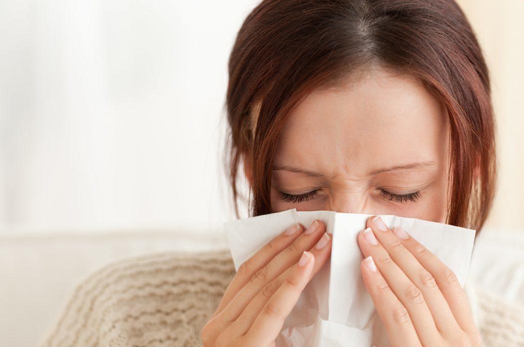 Мы научим вас чихать и кашлять так, чтобы не заразить окружающих