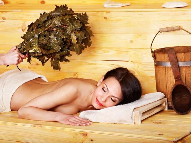 Посещение бани с грыжей спины возможно только после консультации с врачом
