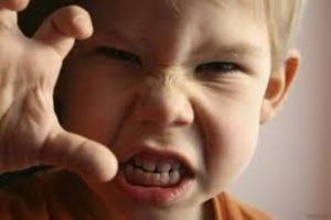 Как лечится раздражительность и нервозность у ребенка