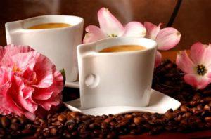 Перед процедурой нежелательно пить кофе