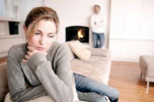 Как пережить обиду мужчине или женщине