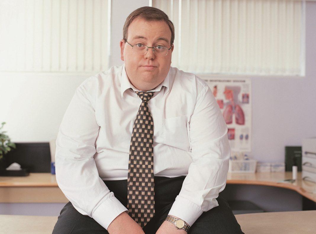 Люди с лишним весом более заразны гриппом