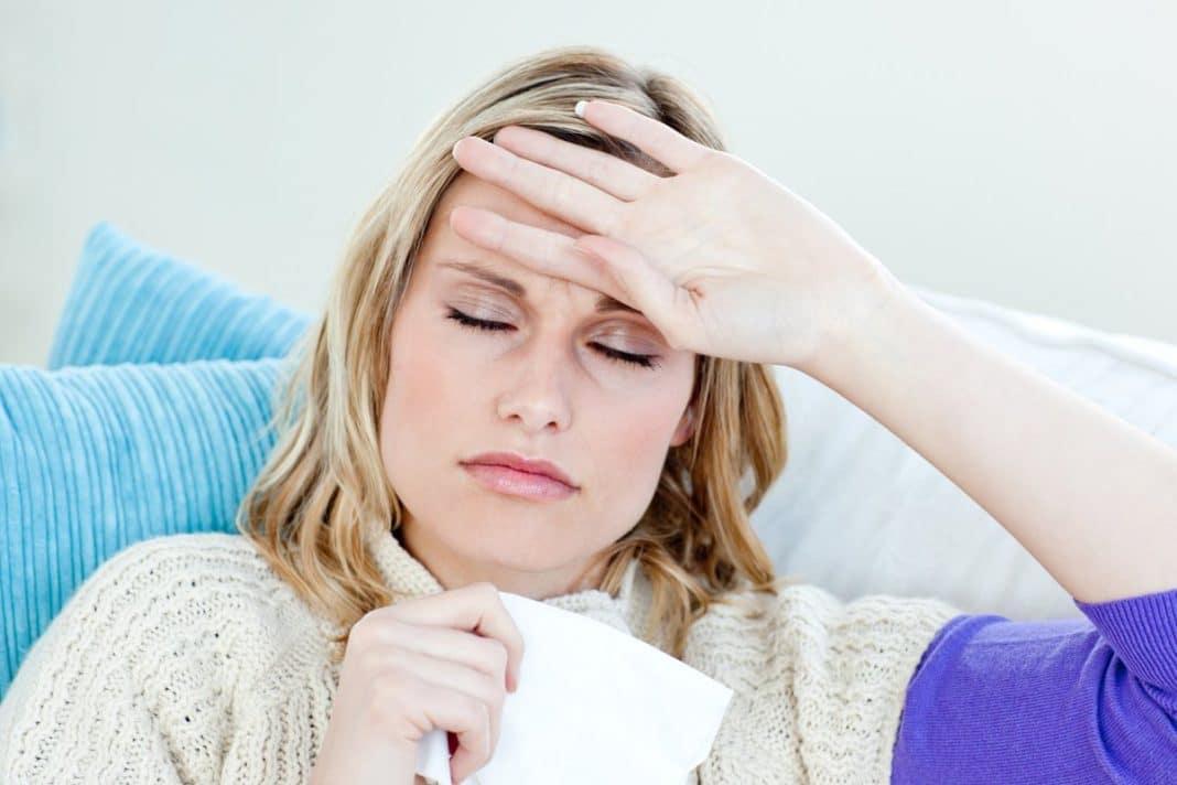 Хронический кашель