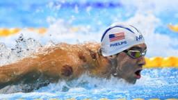 Баночный массаж применяют даже спортсмены на Олимпийских играх