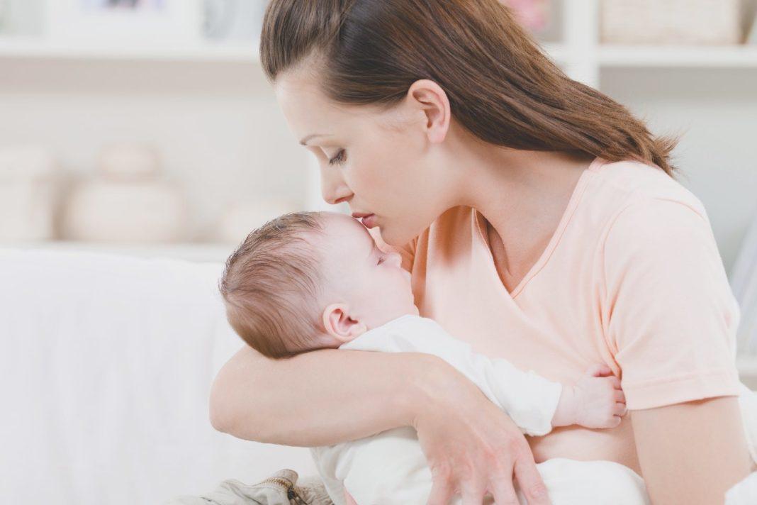 Внутриутробная пневмония у новорожденных