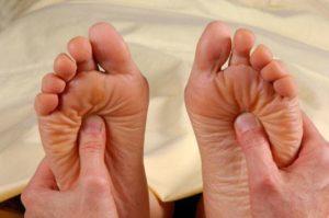 Симптомы и лечение пареза нижних конечностей