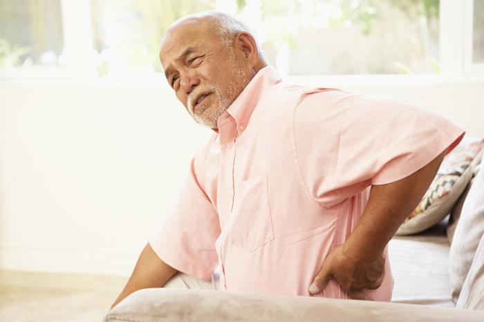 Боли в пояснице при остеопорозе
