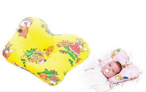 Детская подушка-бабочка