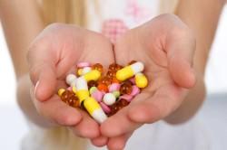 Антибактериальная терапия для лечения уретрита у детей