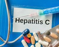Вирус гепатита С