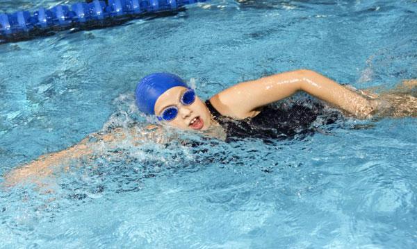 Плавание брасом при остеохондрозе