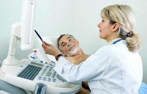 Как должна лечиться опухоль в мочевом пузыре у мужчин