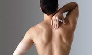 Как и чем лечить защемление нерва в грудном отделе