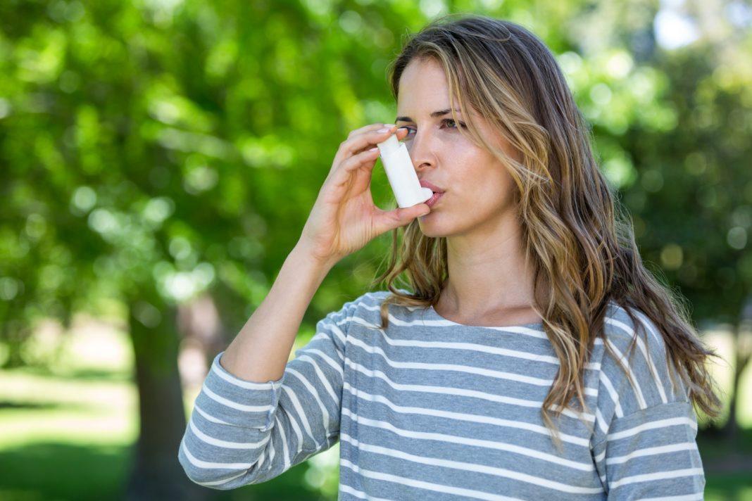 Учёные изучили природу неаллергической астмы