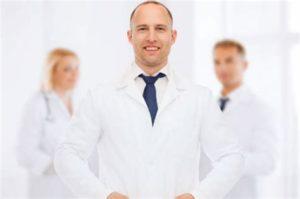 Причиной ложноположительного результата является ошибки врачей