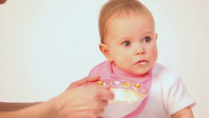 поводом для назначения препарата является искусственное вскармливание в раннем возрасте