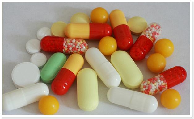 Чаще всего назначаются бисфосфонаты в виде таблеток