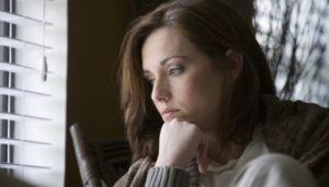 Как можно вывести девушку из депрессии