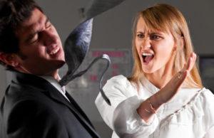 Как лечится раздражительность и агрессия у женщин