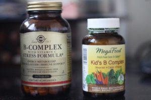 Какие хорошие витамины выбрать для нервов и от стресса