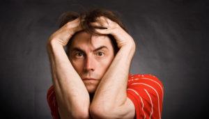 Как именно проявляется шизофрения у мужчин