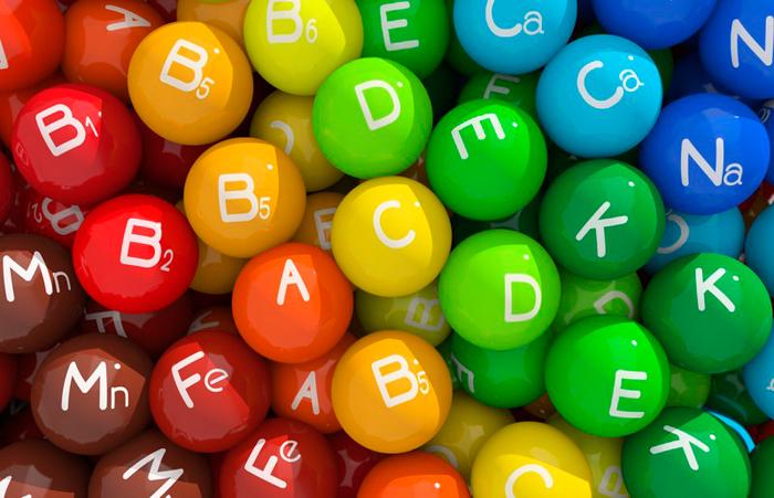 Аптечные витаминные комплексы эффективны при грыжах спины, но еще эффективнее получать витамины из пищи