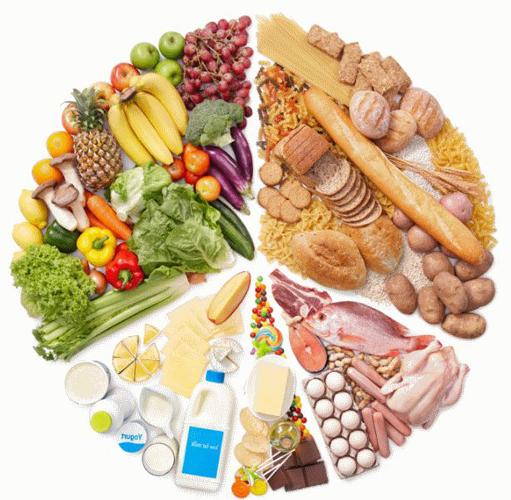 Полезные продукты питания при остеохондрозе