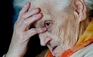 Как лечится старческий психоз
