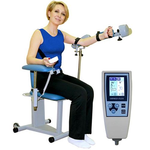 Аппарат для восстановления моторики и силы рук