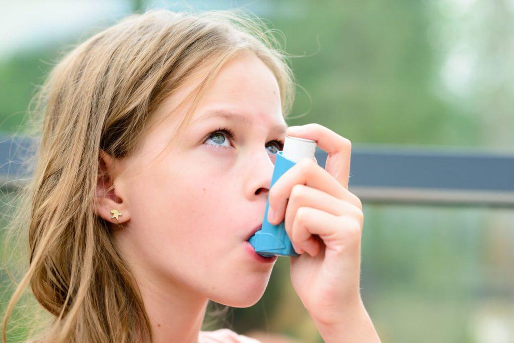 Возможно бронхиальная астма будет включена в перечень основных болезней неинфекционного характера