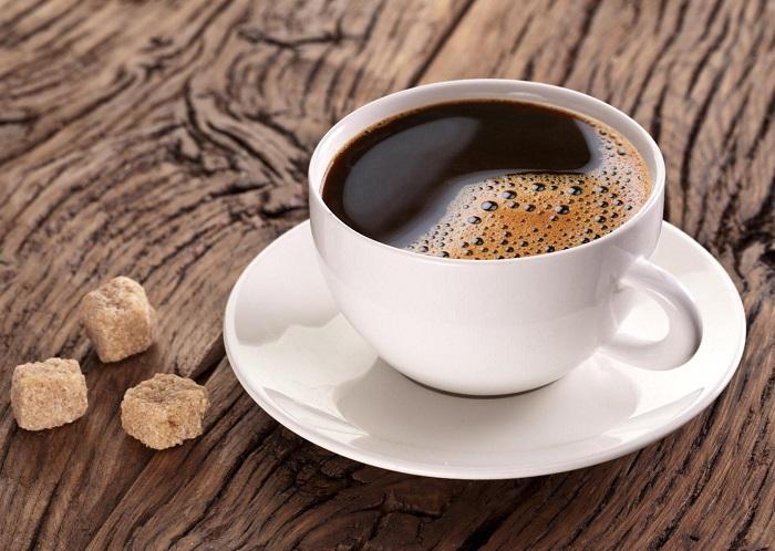 Кофе при гепатите С