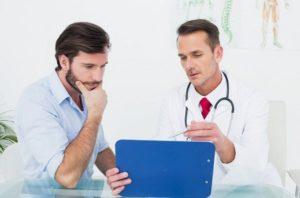 Как делается биопсия яичек у мужчин