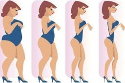 Терять лишний вес без голодания не так просто, как может показаться