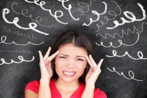 Как снять раздражительность в домашних условиях