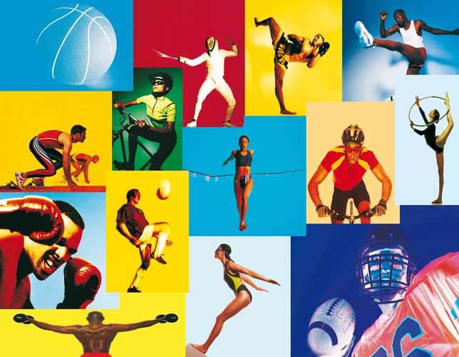 При наличии межпозвоночной грыжи запрещены многие виды спорта