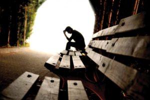 Симптомы и лечение умеренной депрессии