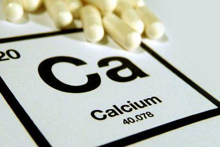 Для устранения остеопороза назначают препараты кальция