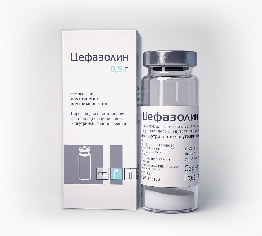 Лечение цефотаксимом простатит может ли быть в 16 лет простатит