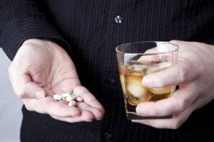 Кветиапин и алкоголь совместимость