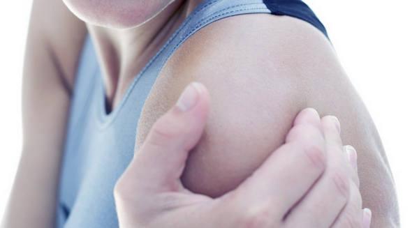 УЗИ плеч требуется при хронической боли в них