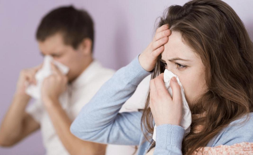 Причины крупозного воспаление легких